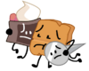 Woody, Cake and Naily 2