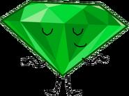 Emerald yea