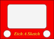 Etch A Sketch (Asset)