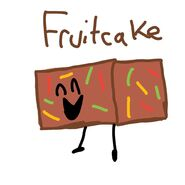 Fruitcake JDancer2017