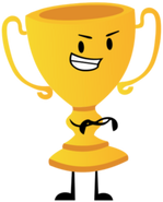 Jocky Trophy