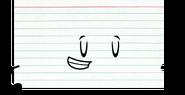 Notecard Pose