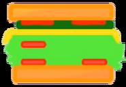 Sandwich Body OI