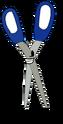 Scissors Pose (1)