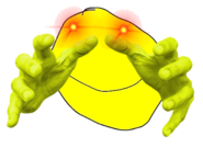 Yellow boi check vibe