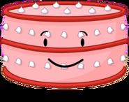 BFDI(A) cake