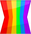 Rainbow Road TOMGR