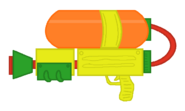 Splattershot Body