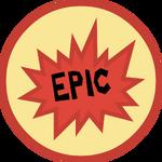 Team Epic Logo