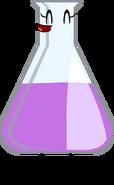 98, Potion Flask