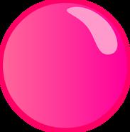 Bubble Gum Body