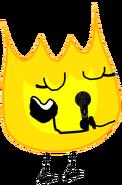 Firey troti