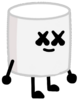 Marshmello but is II-styled