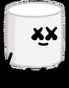 Marshmello but is II-styled