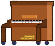 Piano's Assetbfb