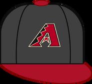 Baseball Cap AD