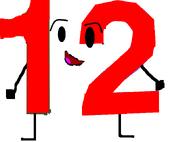 12 Pose