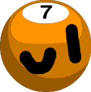 7-Ball (Character)