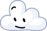 Cloudy (Battle for BFDI)