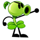 Peashooter Iz