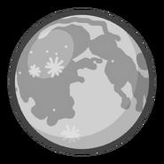 The Moon Body