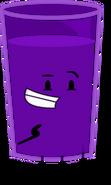 WOW Grape Juice Pose 1