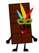 ChocolateyCostume