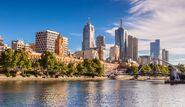 Melbourne shutterstock RF 240745099