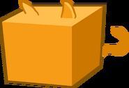 Orange Josiah Body