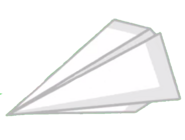 Paperplaneidle