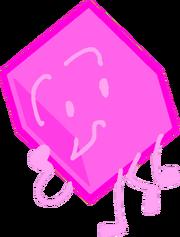 Pink Gold Loser