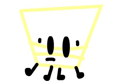 Shotglass Pose