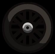 Wheelbod