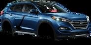 2016 Hyundai Tucson Protopose