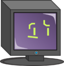 New Computer Pose