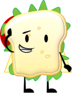 Sandwich artwork!!