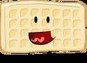 Waffle enzo