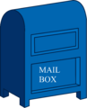 Mailbox Body OM