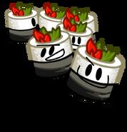 Sushi TBFS