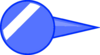 Blue Naily Body