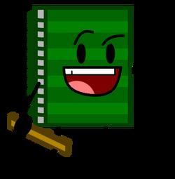 Notebook TBFS