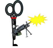 War Scissors