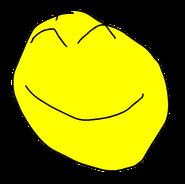 Yellow Face Smile 2 Talk YAYAYAYAY