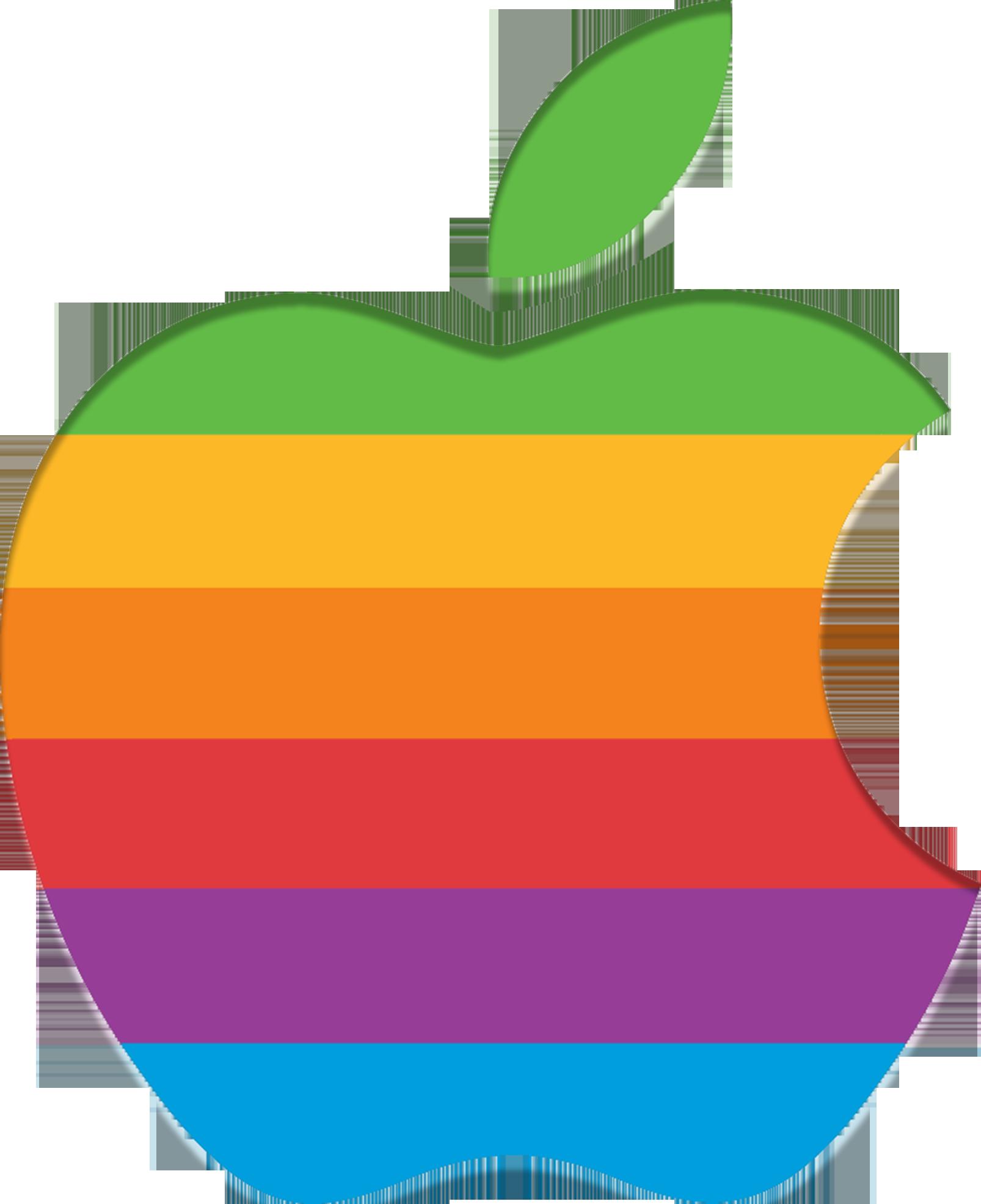 Image - 15-black-apple-logo-transparent-background-free ...