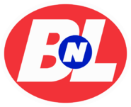 Buy n large logo raw by zerocustom1989