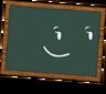 Chalkboard (SuperCDLand)