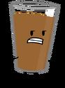 Chocolate Milk Pose