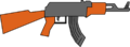 Gun Body