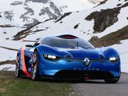 Renault-Alpine A 110-50 Concept-2012-1600-09