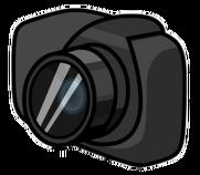 Camera (BFTROHA) Body -Without White-
